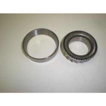 (1) Complete Tapered Roller Cup & Cone Bearing L45449 & L45410