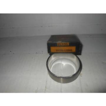 TIMKEN # 23790 TAPER ROLLER BEARING (CUP ONLY)---MADE IN USA