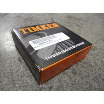NEW Timken 4535 200204 Tapered Roller Bearing Cup
