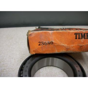 Timken 28680 Tapered Roller Bearing Cone