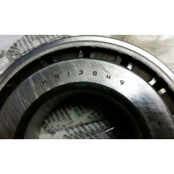 """Timken H913849/H913810 Tapered Roller Bearing Cone - 2-3/4"""" ID, with cup"""