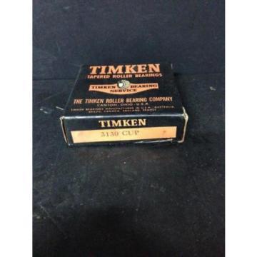 TIMKEN 3130 TAPERED ROLLER BEARING