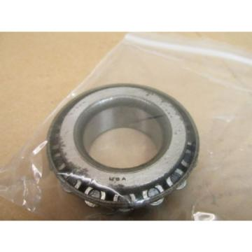 "NIB BOWER/BCA 14125-A TAPERED ROLLER BEARING 14125A 14125 A 1-1/4"" ID TYSON"
