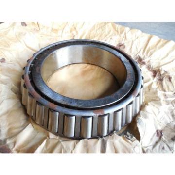 SURPLUS Timken 93750 Tapered Roller Bearing Cone Minor Rust