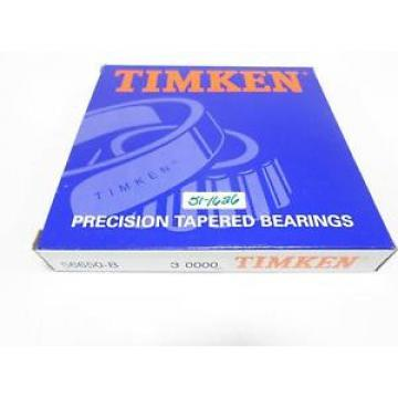 TIMKEN TAPERED ROLLER BEARING  56650-B NIB
