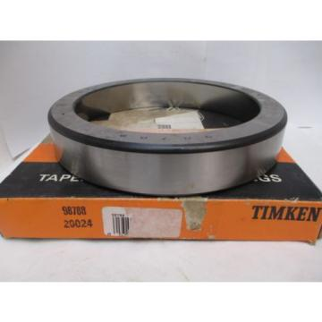 NEW TIMKEN TAPERED ROLLER BEARING RACE 98788 20024