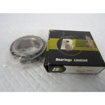 BEARINGS LIMITED TAPERED ROLLER BEARING 15590