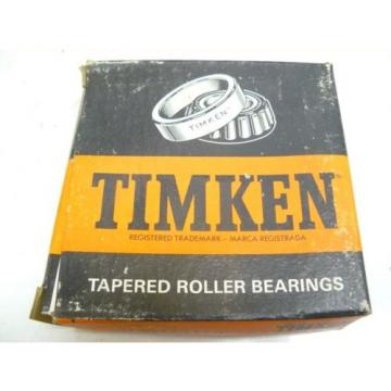NEW TIMKEN JLM714110 ROLLER BEARING TAPERED