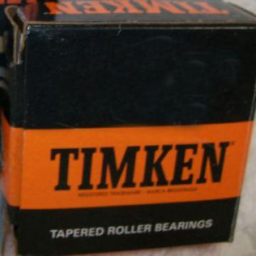595 TIMKEN New Taper Roller Bearings