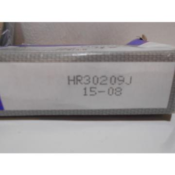 NSK HR 30209J Tapered Roller Bearing