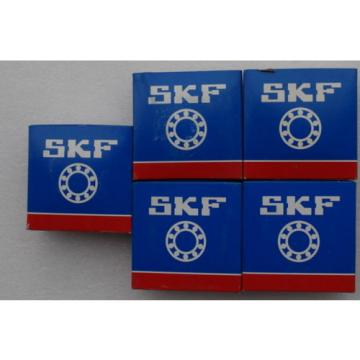 SKF Tapered Roller Bearings 32306 J2/Q W64C (Lots of 5)