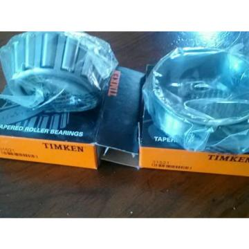 Timken  35121 taper and cup bearing  set
