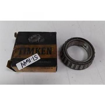 TIMKEN TAPERED SINGLE CONE ROLLER BEARING L102849