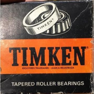 Timken L44600LB 90055 1- L44643X 1- L44600lb 1- K97154 Tapered  Roller Bearing