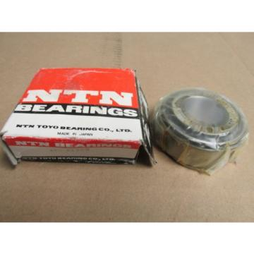 NIB NTN 4T-33206 TAPERED ROLLER BEARING & RACE/CUP/CONE SET 4T33206 NEW