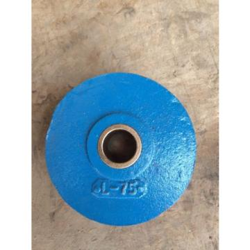 Humphrey Manlift L-75 Tapered Roller Lot Of 20
