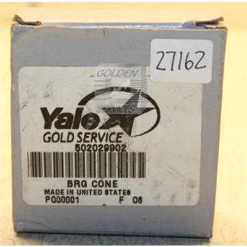 Yale Gold Service / Timken JLM104948 Tapered Roller Bearing