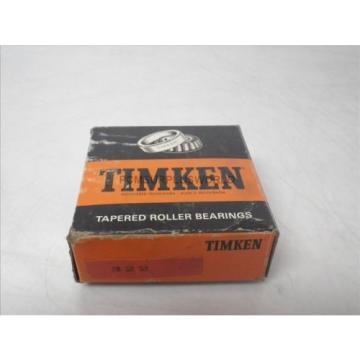 322 Timken Tapered Roller Bearing (New)