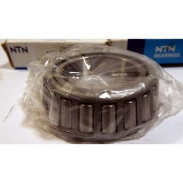 2 NEW NTN 4T-13685 TAPERED ROLLER BEARING