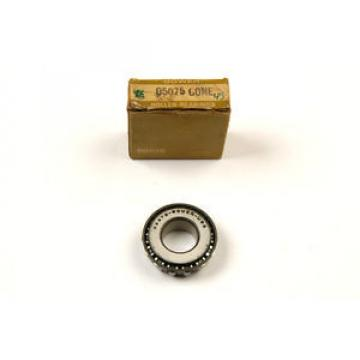 05075 BOWER TAPERED ROLLER BEARING  (CONE ONLY) (A-1-3-6-45)