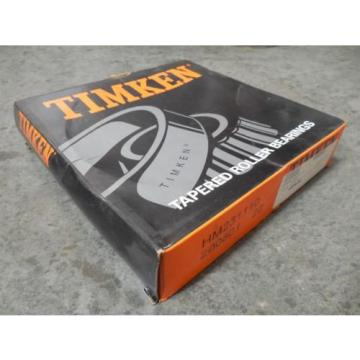 NEW Timken HM231110 200801 Tapered Roller Bearing Cup