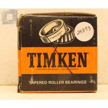 Timken 527 Tapered Roller Bearing