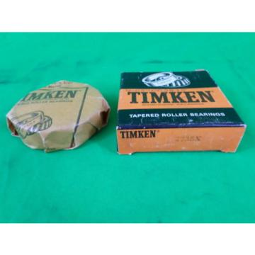 Timken 2735X Tapered Roller Bearing