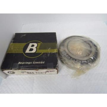 URB 30217A TAPERED ROLLER BEARING