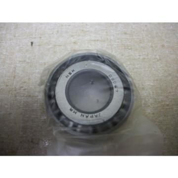 NSK 09067Tapered Roller Bearing With 09195 Cup