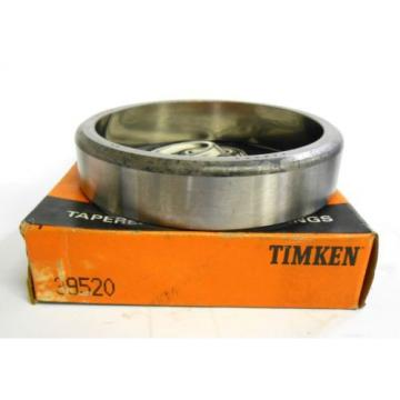 TIMKEN, TAPERED ROLLER BEARING, PART NO. 39520