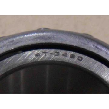 NTN 4T-3490 Tapered Roller Bearing  >NEW, no box<
