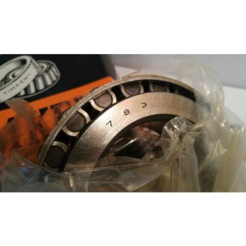 TIMKEN 783 TAPERED ROLLER BEARING CONE