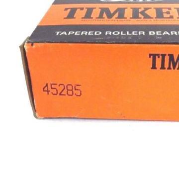 NIB TIMKEN 45285 TAPERED ROLLER BEARING