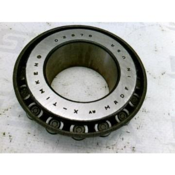 New! Timken 2878 Tapered Roller Bearing Cone