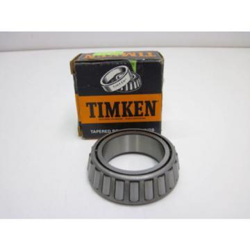 TIMKEN TAPERED ROLLER BEARING LM29749