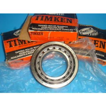 NEW TIMKEN 30212 92KA1 TAPERED ROLLER BEARING NEW IN BOX
