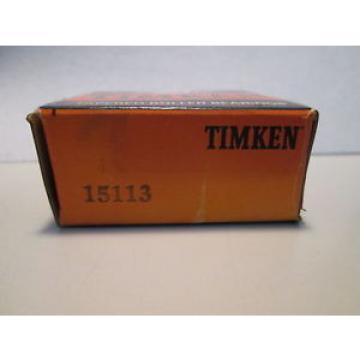 15113 TIMKEN TAPERED ROLLER BEARING 10 PCS.