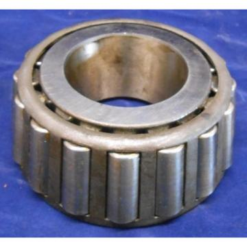 "TIMKEN TAPERED ROLLER BEARING, 6464 CONE, 2.5575"" BORE"