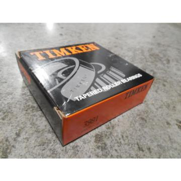 NEW Timken 3981 200209 Tapered Roller Bearing Cone