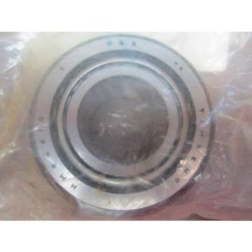 NEW TIMKEN TAPERED ROLLER BEARING WITH OUTER RACE HM88547 HM88510