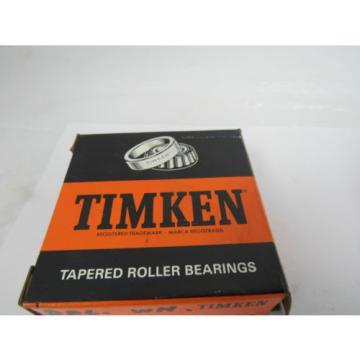 TIMKEN TAPERED ROLLER BEARING 13621