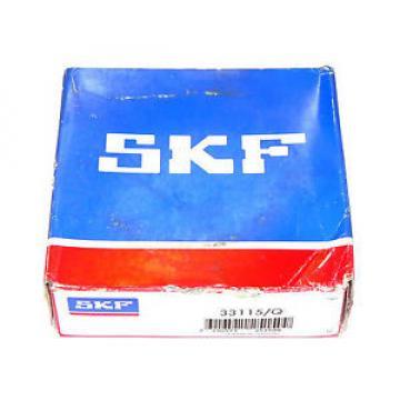 NIB SKF 33115/Q TAPERED ROLLER BEARING 33115Q