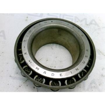 New! Timken 3578 Tapered  Roller Bearing