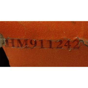 TIMKEN TAPERED ROLLER BEARING HM911242