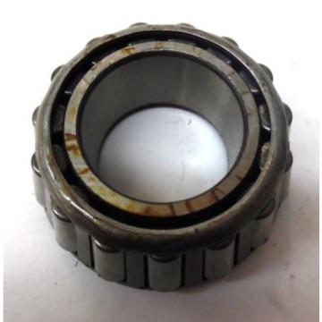 """BOWER BCA TAPERED ROLLER BEARING CONE 31597, 1.4375"""" BORE, 2 5/8"""" OD"""