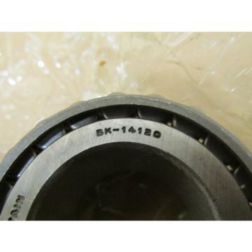 """1 NEW SKF BK-14120 BK14120 TAPERED ROLLER BEARING 14120 1 3/6"""" 30 MM 1.18 """" BORE"""