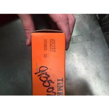 Timken Tapered Roller Bearing 65237