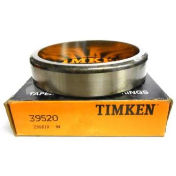 TIMKEN TAPERED ROLLER BEARING, 39520