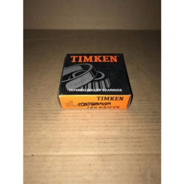 TIMKEN 65200/65500 TAPERED ROLLER BEARING ASSEMBLY