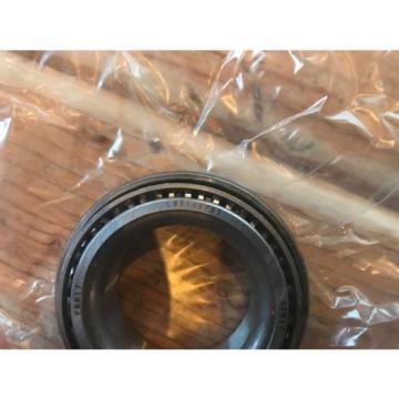 One NAPA Bearing L68149/11 Tapered Roller Bearing Set